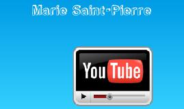 Marie Saint-Pierre