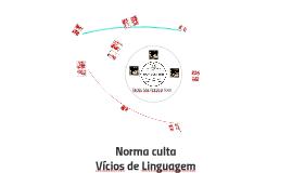 Tema aula 1 - Vícios de linguagem - Redação Empresarial