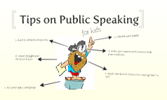 Copy of Public Speaking for Students