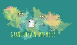 GRAND DESIGN MPKMB 53