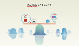 English VC Les 65