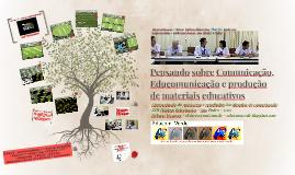 Minicurso Diálogo Interbacias 2015