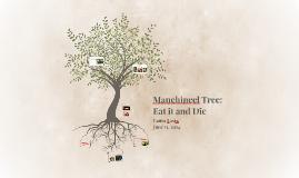 Copy of Manchineel Tree:
