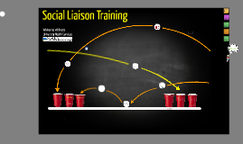 Social Liaison Training