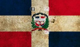 La Dictadura de La Republica Dominicana
