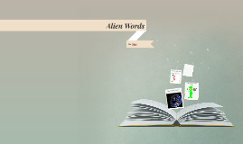 Alien Words