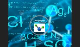 Teoria de acidos y bases de Arrhenius