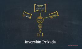 Inversion Privada