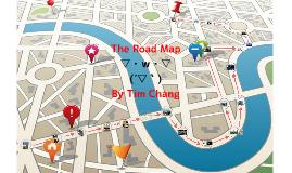 Road Map`ィ(´∀`∩`ィ(´∀`∩`ィ(´∀`∩`ィ(´∀`∩`ィ(´∀`∩