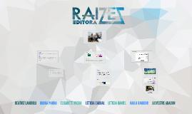 Editora Raízes