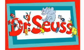 Copy of Dr. Seuss prezi