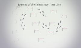 Copy of Democreacy Time Line