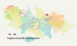 Impact of youth volunteerism