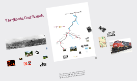 coal branch