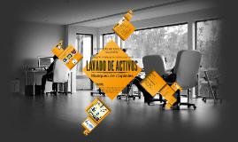 LAVADO DE ACTIVOS - LIMA - PERÚ