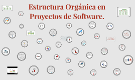 Copy of Estructura Organica en Proyectos de Software.
