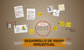 Copy of vision perceptual