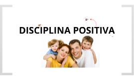 Disciplina positiva