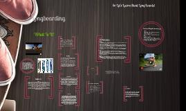 Why Longboard?