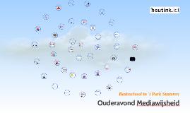 Ouderavond Mediawijsheid