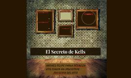 El Secreto de Kells