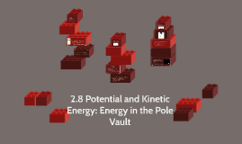 2.8 Potential and Kinetic Energy: Energy in the Pole Vault