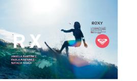 Copy of ROXY