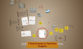 Copy of A first Course in Technical English