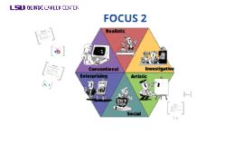 FOCUS 2 Presentation