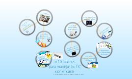 TIC y Enfermería: Nuevas formas de acceder a la información