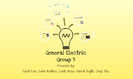 Copy of General Electric
