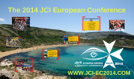 Copy of JCI EC2014 - EPM