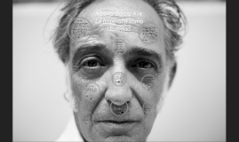 Antonio García Alix: La fotografía como identidad.