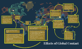 Effects of Global Contact