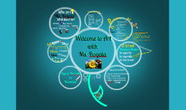 Welcome to Art - Bernabi (2-5)