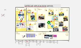 SAFECAR app canvas