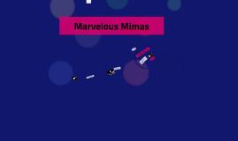 Marvelous Mimas