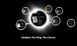 Oedipus The King: The Chorus