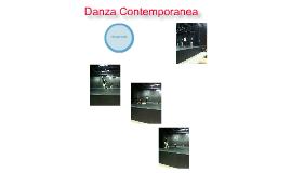 1era Clase abierta de Danza Contemporanea