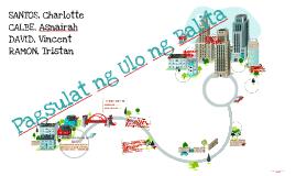 Copy of PAGSULAT NG ULO NG BALITA