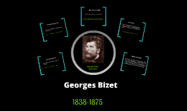 Georges Bizet- 5th grade