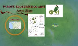 Copy of Santa Elena