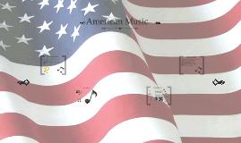 Multicultural America - Music