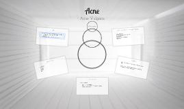 Acne (Acne Vulgaris) Presentation