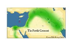 Mesopotamia Info Scavenger Hunt