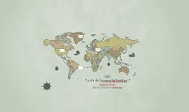 La fin de la mondialisation ?