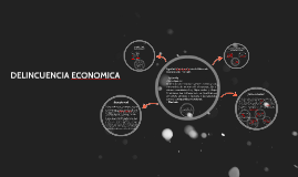DELINCUENCIA ECONOMICA