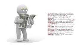 Copy of Noticia. Teoría y Noticiabilidad. 2015