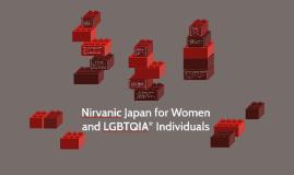 Nirvana = Japan
