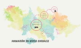 Animación para redes sociales